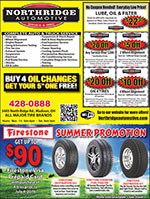 Sample Full Page Ad